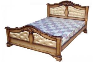 Кровать Экстра ткань - Мебельная фабрика «Святогор Мебель»