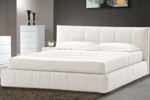 Кровать Элегант - Мебельная фабрика «DiMSon»