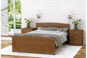 кровать Елена - Мебельная фабрика «Diles»