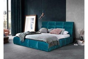Кровать Елена - Мебельная фабрика «Заславская»