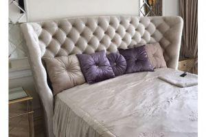 Кровать Элизабет - Мебельная фабрика «Danis»