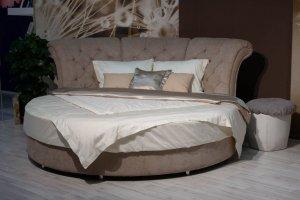 Кровать ELIZABETH - Мебельная фабрика «Strong»