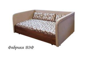 Кровать Эльза 3 спинки - Мебельная фабрика «ВЭФ»