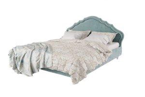 Кровать мягкая Эмануэль - Мебельная фабрика «Юнусов и К»