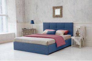 Кровать  Erica в ткани Brera - Мебельная фабрика «Askona»