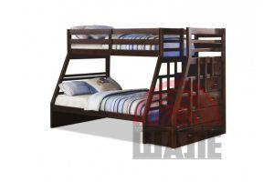 Кровать Эрика-2 без ящика - Мебельная фабрика «ВМК-Шале»
