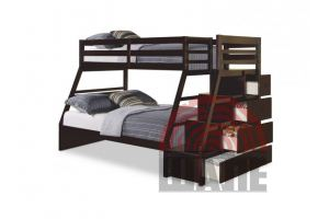 Кровать Эрика без ящика - Мебельная фабрика «ВМК-Шале»