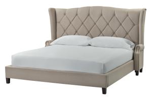 Кровать Есения - Мебельная фабрика «Brosco»