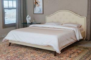 Кровать мягкая Эскада - Мебельная фабрика «Нижегородмебель и К (НиК)»