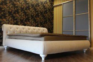 Кровать Эсперанца - Мебельная фабрика «SoftWall»