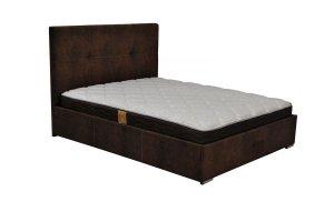 Кровать Ева - Мебельная фабрика «Симбирск Лидер»