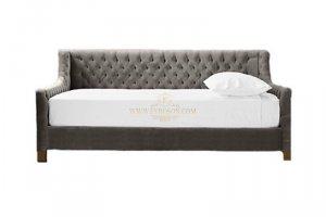 Кровать Евросон Жаклин - Мебельная фабрика «Евросон Мебель»