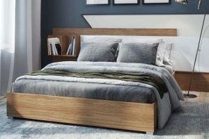 Кровать Facile - Мебельная фабрика «Лазурит»