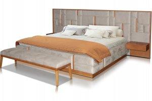 Кровать Фенди - Мебельная фабрика «Diron»