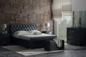 Кровать Florence - Мебельная фабрика «Family»