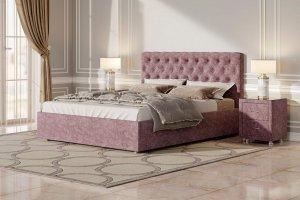 Кровать Florence - Мебельная фабрика «СОНУМ»