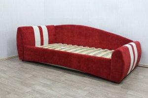 Кровать Формула - Мебельная фабрика «Диван Диваныч»