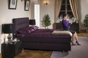 Кровать Foxtrot - Импортёр мебели «Kler»