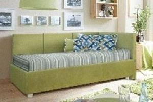 Кровать Фреш детская - Мебельная фабрика «Медитэй»