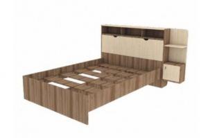 Кровать функциональная Веста - Мебельная фабрика «Русвика»