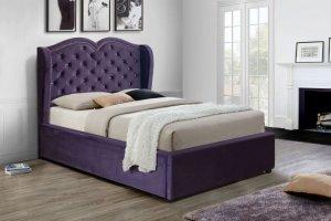 Кровать Габриэль - Мебельная фабрика «SonLine»