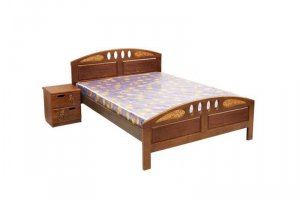Кровать Галатея - Мебельная фабрика «ШиковМебель»