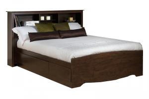 Кровать Гаванна - Мебельная фабрика «Анкор»