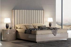 КРОВАТЬ GILLIAN TB842BK - Импортёр мебели «AP home»