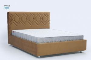Кровать Глория - Мебельная фабрика «Империя Идей»