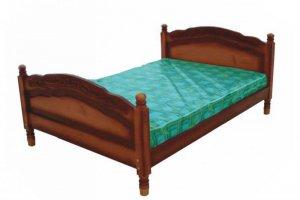 Кровать Горка 200x90 см - Мебельная фабрика «Мебель Мастер»