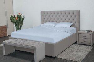 Кровать Грация - Мебельная фабрика «Мелодия сна»