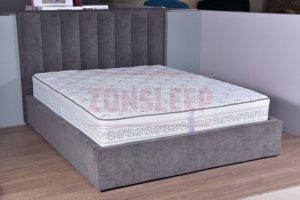 Кровать Гранд - Мебельная фабрика «Zonsleep»