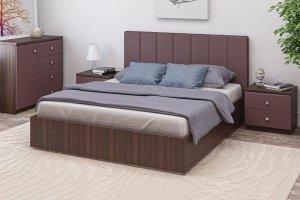 Кровать удобная Гринвич - Мебельная фабрика «Мелодия сна»