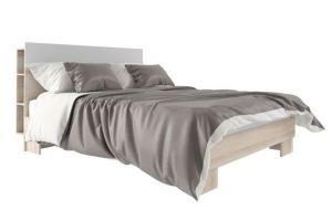 Кровать Гудлайн - Мебельная фабрика «Смоленскмебель»