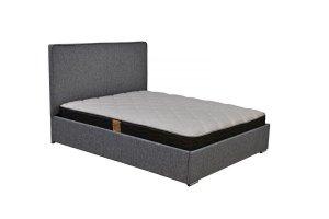 Кровать Хана - Мебельная фабрика «Симбирск Лидер»