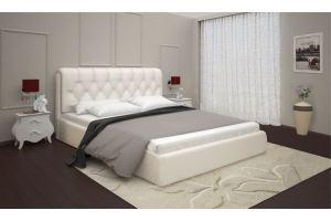 Кровать Империя с подъемным механизмом - Мебельная фабрика «Лагуна»