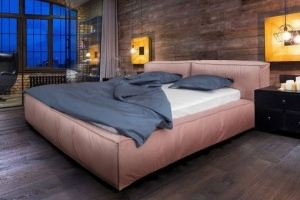 Кровать интерьерная Cloud - Мебельная фабрика «Выбирай мебель»