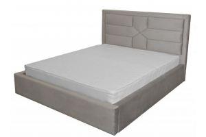 Кровать интерьерная Тайм - Мебельная фабрика «ДивансоН»