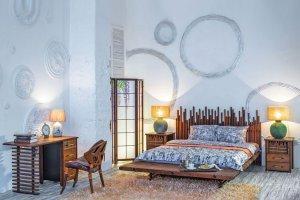 Кровать Isle d palm - Импортёр мебели «Arredo Carisma»