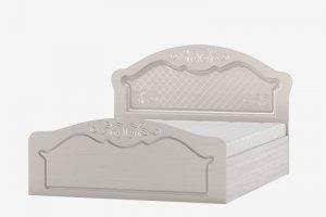 кровать Италия - Мебельная фабрика «Комодофф»