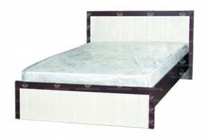 Кровать из набора Монако - Мебельная фабрика «Росток-мебель»