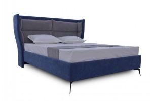 Кровать изголовье с ушами Brenta - Мебельная фабрика «Флоренция»