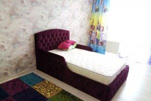Кровать К2 в детскую - Мебельная фабрика «Сапсан»