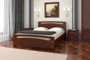 Кровать Камелия 2 - Мебельная фабрика «Bravo Мебель»