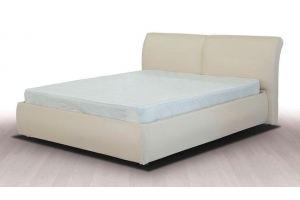 Кровать Камила 3 - Мебельная фабрика «Веста»