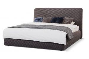 Кровать Капри Diamond - Мебельная фабрика «ПУШЕ»