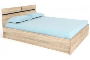 Кровать КАРИНА-1600 - Мебельная фабрика «Баронс»