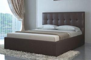 Кровать спальная Каролина - Мебельная фабрика «ИЛ МЕБЕЛЬ»