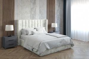Кровать Каролина - Мебельная фабрика «Crown Mebel»