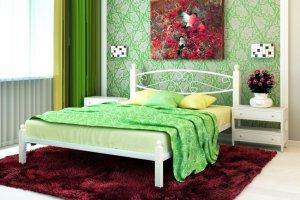 кровать Каролина Lux - Импортёр мебели «Мебвилл»